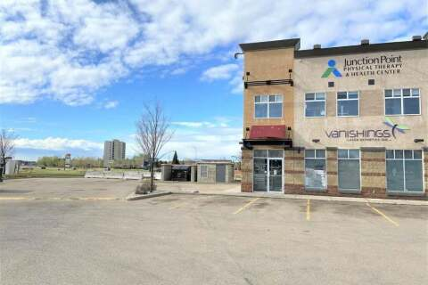 Commercial property for sale at 9719 98 Ave Grande Prairie Alberta - MLS: A1001052