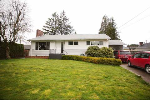 House for sale at 9719 Windsor St Chilliwack British Columbia - MLS: R2448202
