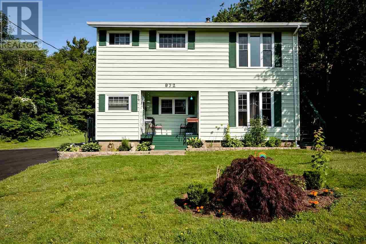Townhouse for sale at 972 Bedford Hy Bedford Nova Scotia - MLS: 202001196
