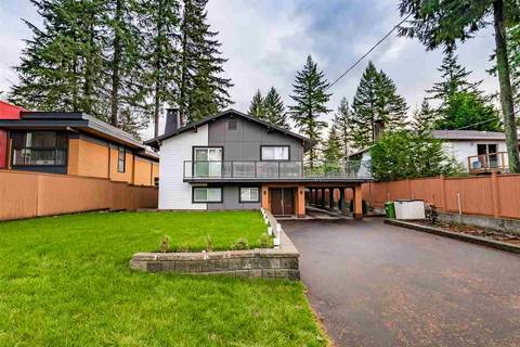 House for sale at 972 Berkley Rd North Vancouver British Columbia - MLS: R2360216