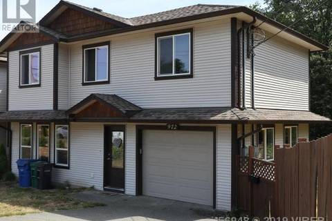 House for sale at 972 Bruce Ave Nanaimo British Columbia - MLS: 456948