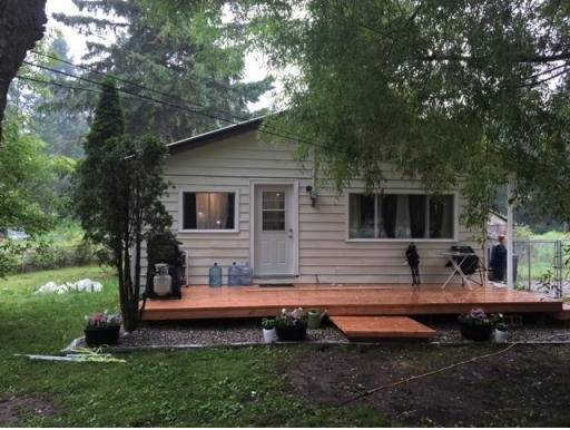 House for sale at 972 Maple Dr Quesnel British Columbia - MLS: R2384513