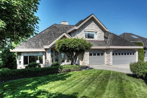 House for sale at 972 Skeena Dr Kelowna British Columbia - MLS: 10177487