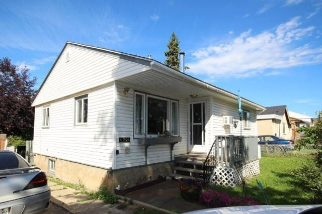 House for sale at 9721 9 St Dawson Creek British Columbia - MLS: 185119