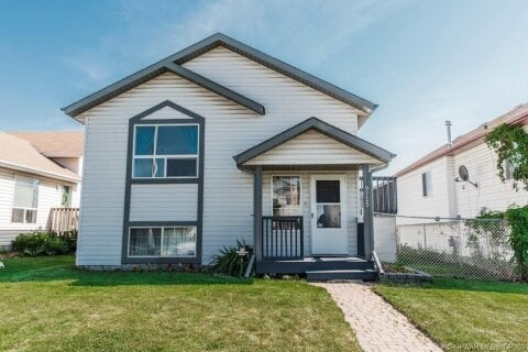 House for sale at 9725 126 Ave Grande Prairie Alberta - MLS: A1020261