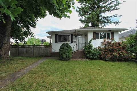 House for sale at 9725 Young Rd Chilliwack British Columbia - MLS: R2382244