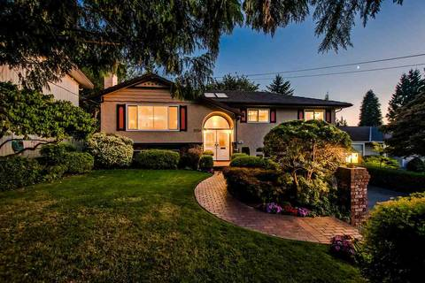 House for sale at 9726 Lyndhurst St Burnaby British Columbia - MLS: R2402023