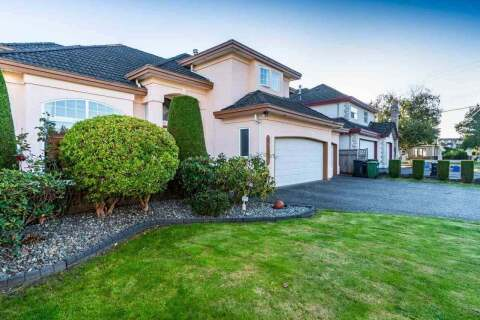 House for sale at 9728 Berry Rd Richmond British Columbia - MLS: R2503122