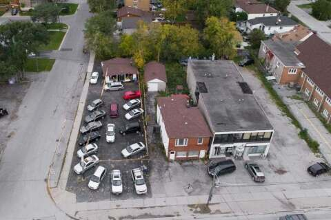 Commercial property for sale at 973 981-987 Lakeshore Rd Mississauga Ontario - MLS: W4770705