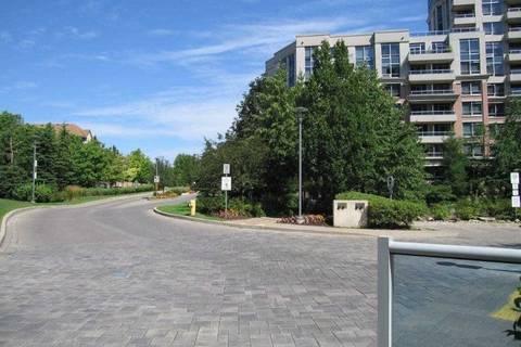 Apartment for rent at 23 Cox Blvd Unit 973 Markham Ontario - MLS: N4553975