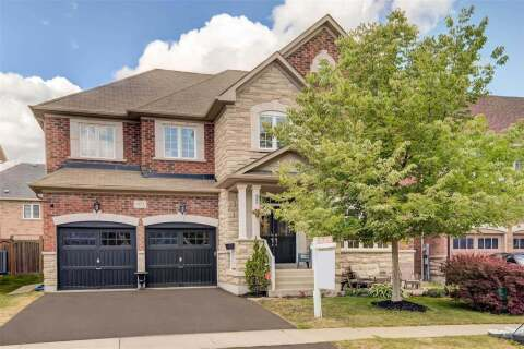 House for sale at 973 Goring Circ Newmarket Ontario - MLS: N4833607