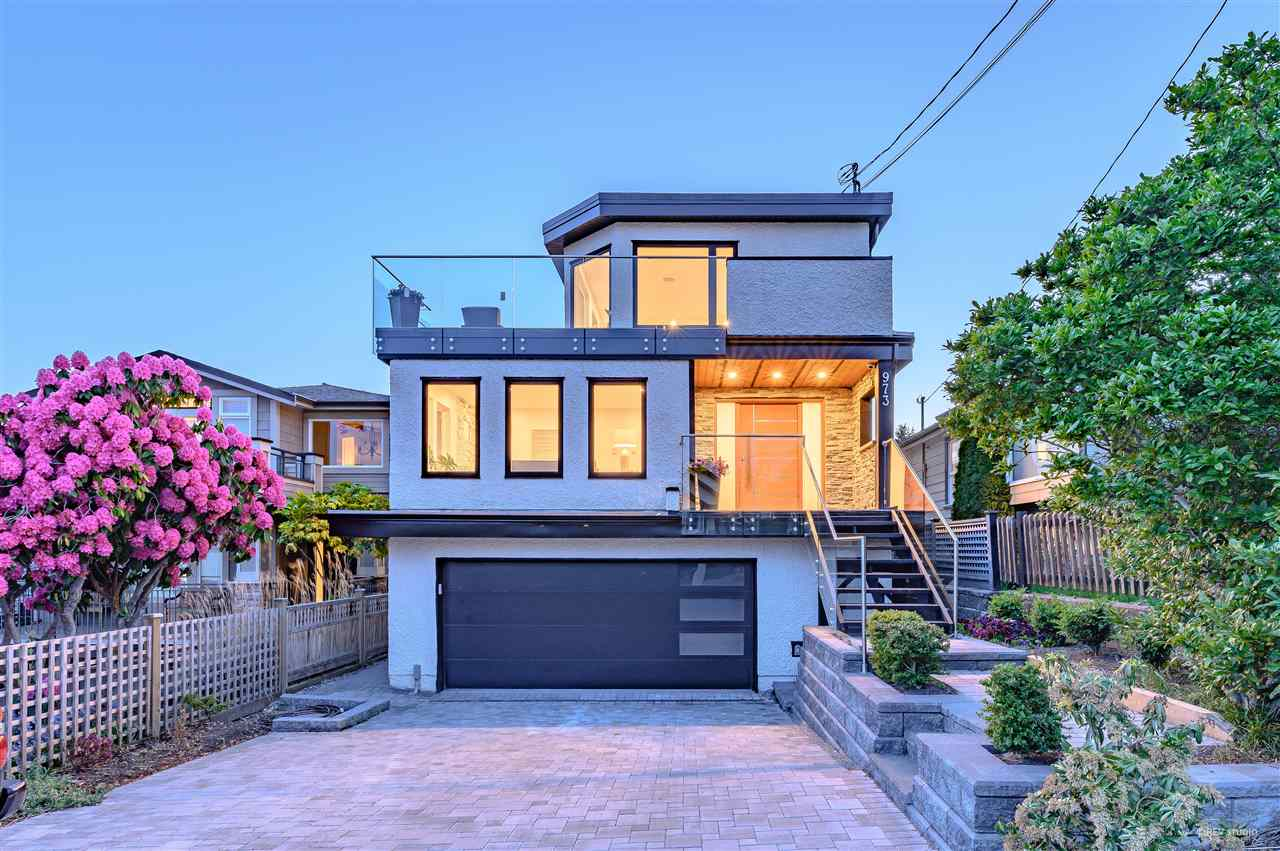 For Sale: 973 Habgood Street, White Rock, BC   4 Bed, 5 Bath House for $1898000.