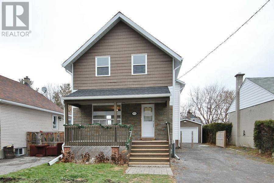 House for sale at 973 Hollington St Ottawa Ontario - MLS: 1176274
