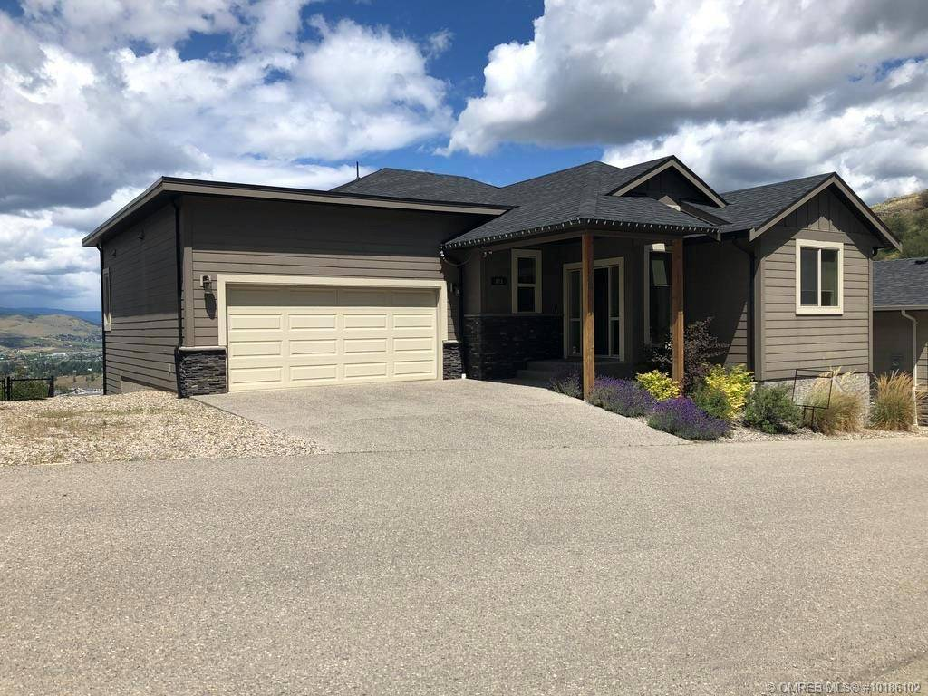 House for sale at 973 Mt Ida Ln Vernon British Columbia - MLS: 10186102