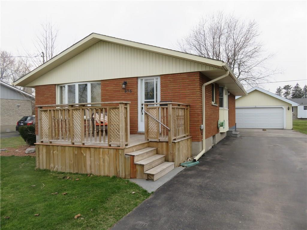 Removed: 973 Parkdale Avenue, Fort Erie, ON - Removed on 2020-05-27 23:18:26