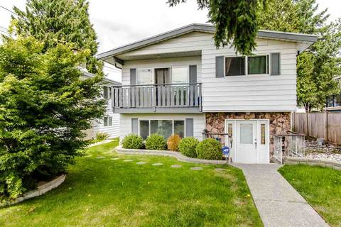 Townhouse for sale at 973 Regan Ave Coquitlam British Columbia - MLS: R2397029