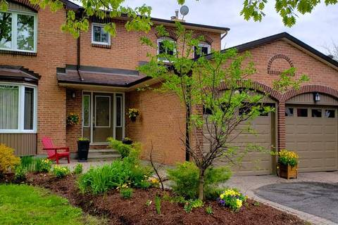 House for sale at 973 Terranova Dr Ottawa Ontario - MLS: X4392047