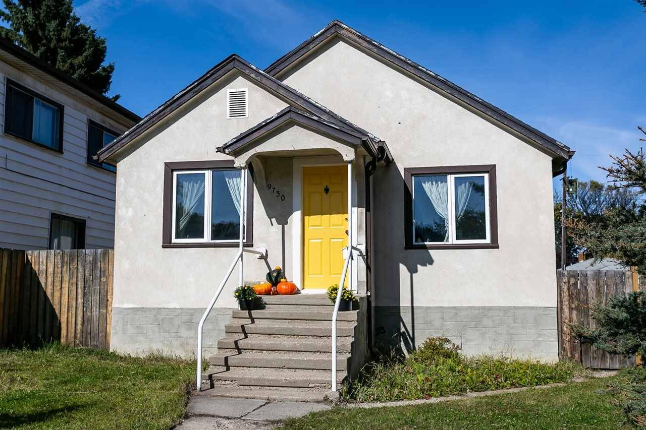 House for sale at 9730 66 Ave Nw Edmonton Alberta - MLS: E4175786