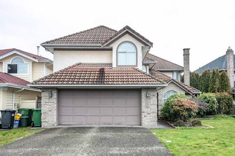 House for sale at 9731 Kilby Dr Richmond British Columbia - MLS: R2441398
