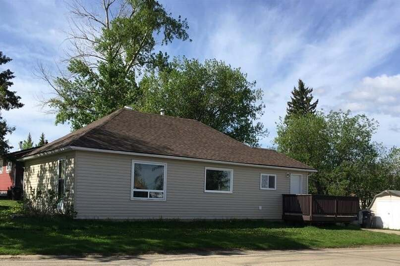 House for sale at 9732 100 St Wembley Alberta - MLS: A1002323