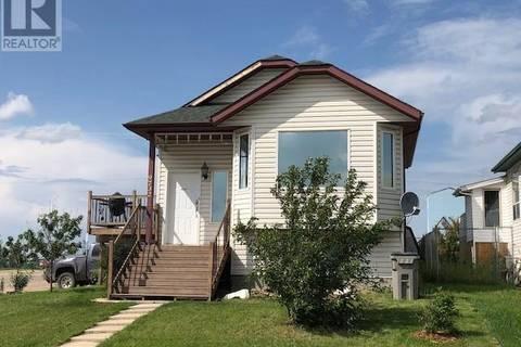 House for sale at 9732 126 Ave Grande Prairie Alberta - MLS: GP207831