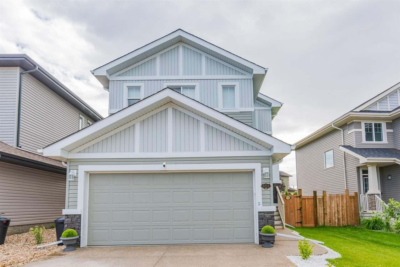 House for sale at 9732 205 St NW Edmonton Alberta - MLS: E4205763