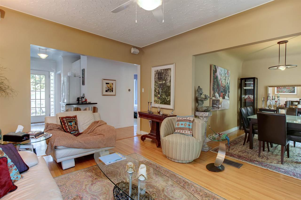 For Sale: 9732 95 Street, Edmonton, AB | 2 Bed, 2 Bath House for $644,000. See 30 photos!