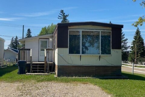 House for sale at 9732 99 St Wembley Alberta - MLS: A1022454