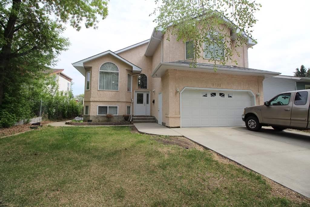 For Sale: 9733 150 Street, Edmonton, AB | 6 Bed, 4 Bath House for $569,000. See 30 photos!