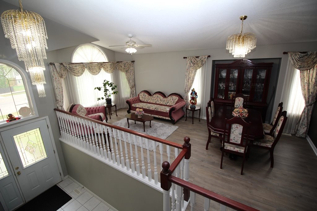 For Sale: 9733 150 Street, Edmonton, AB | 6 Bed, 4 Bath House for $559,000. See 30 photos!