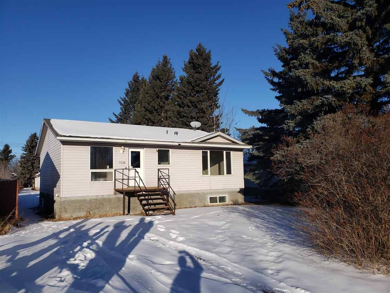 House for sale at 9736 109 St Westlock Alberta - MLS: E4183282