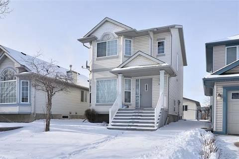 House for sale at 9739 Harvest Hills Li Northeast Calgary Alberta - MLS: C4285249