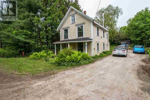 House for sale at 9739 Main St Canning Nova Scotia - MLS: 201913918