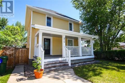 House for sale at 974 4th St E Prince Albert Saskatchewan - MLS: SK776841