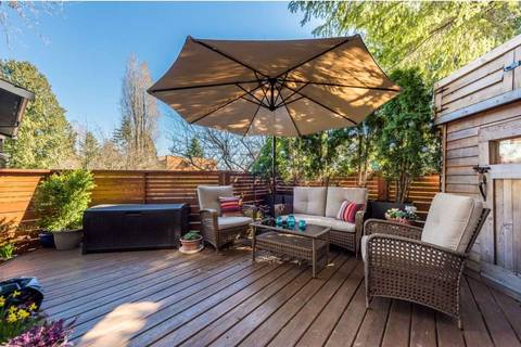 Townhouse for sale at 974 Howie Ave Coquitlam British Columbia - MLS: R2350981