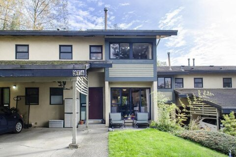 Townhouse for sale at 974 Lillooet Rd North Vancouver British Columbia - MLS: R2516445
