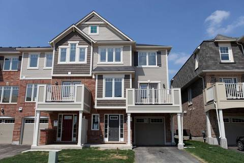 Townhouse for rent at 974 Nadalin Hts Milton Ontario - MLS: W4493394
