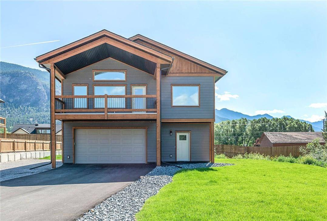 House for sale at 974 Swansea Rd Windermere British Columbia - MLS: 2439493