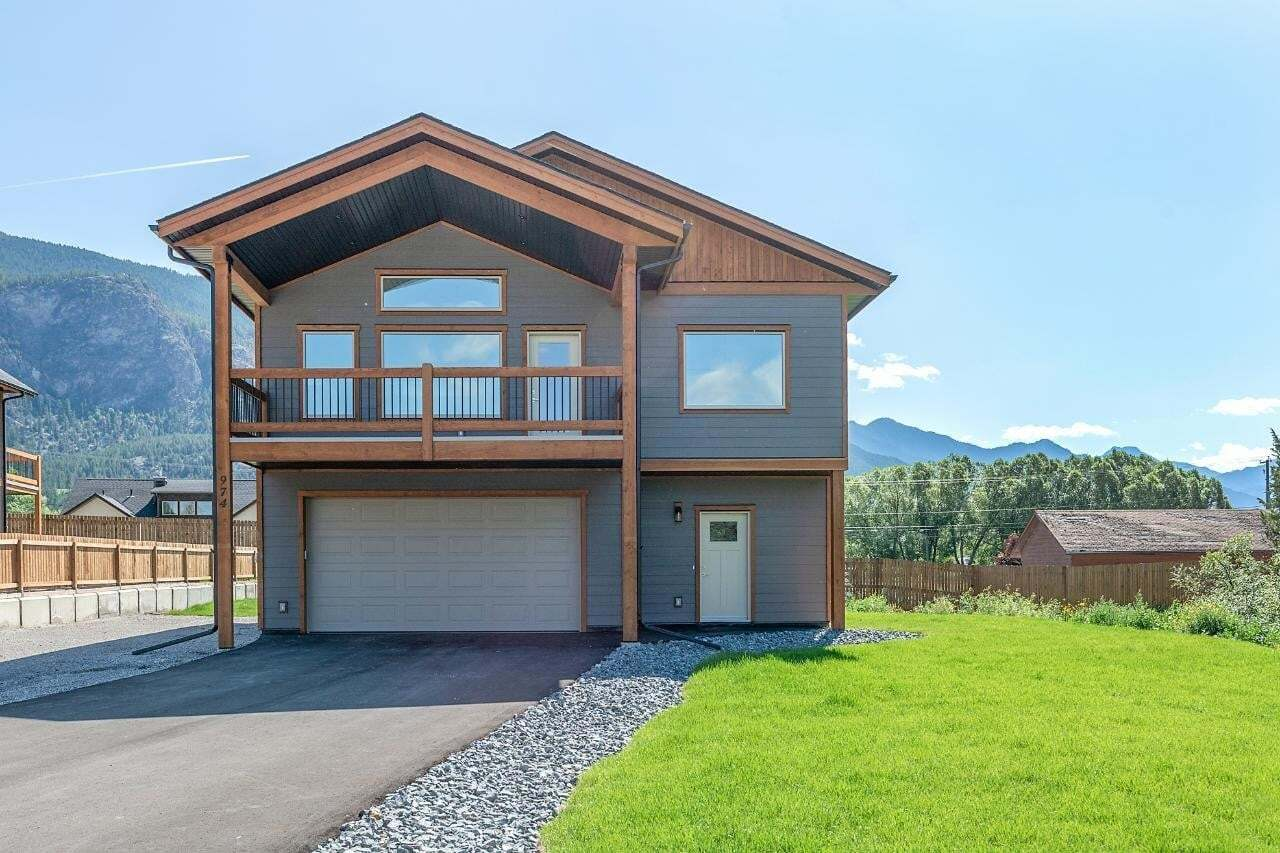 House for sale at 974 Swansea Road  Windermere British Columbia - MLS: 2452578