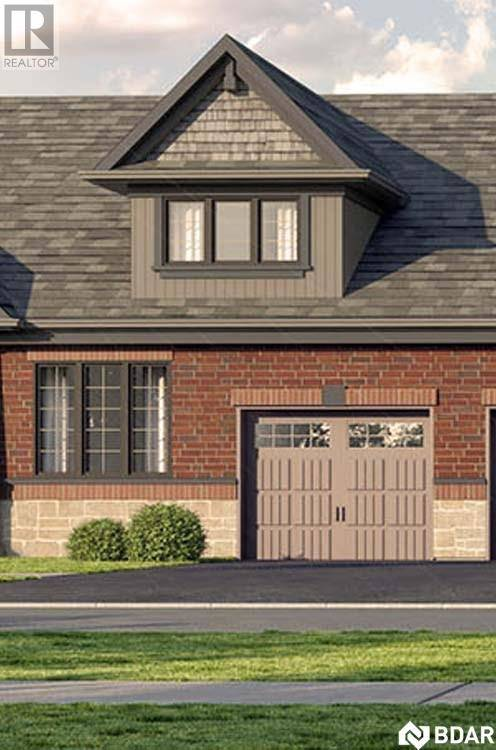 Townhouse for sale at 974 Wright Dr Midland Ontario - MLS: 30718789
