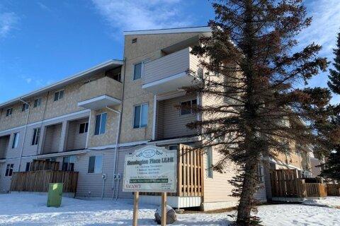 Condo for sale at 9740 82 Ave Grande Prairie Alberta - MLS: A1018373