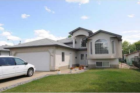 House for sale at 9741 161 St Nw Edmonton Alberta - MLS: E4150624