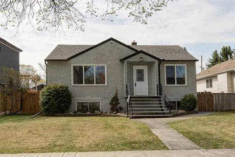 House for sale at 9741 71 Ave Nw Edmonton Alberta - MLS: E4156950