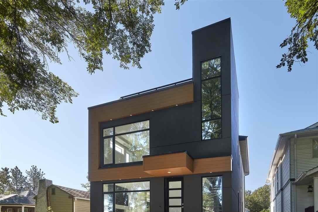 House for sale at 9741 90 Av NW Edmonton Alberta - MLS: E4211599
