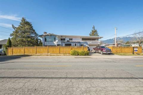 House for sale at 9741 Corbould St Chilliwack British Columbia - MLS: R2349999
