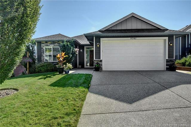 Removed: 9741 Santina Road, Lake Country, BC - Removed on 2018-11-20 04:36:07