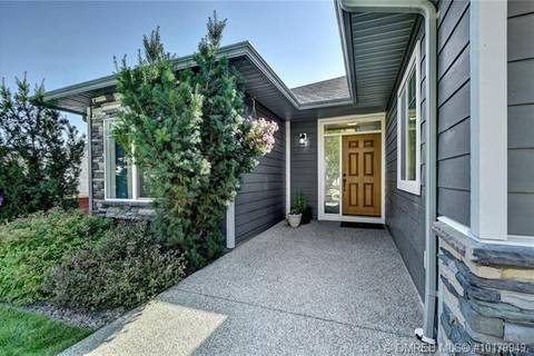 House for sale at 9741 Santina Rd Lake Country British Columbia - MLS: 10179949