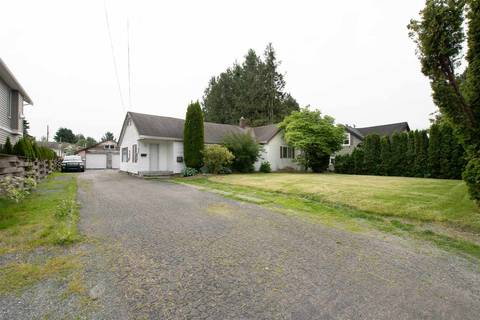 House for sale at 9742 Corbould St Chilliwack British Columbia - MLS: R2347928