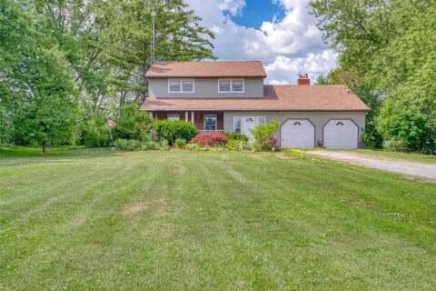 House for sale at 9745 10 Sdrd Milton Ontario - MLS: W4849370