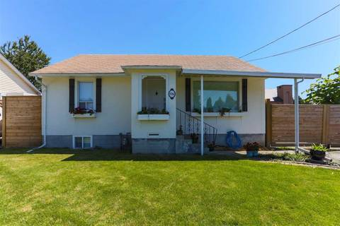 House for sale at 9746 George St Chilliwack British Columbia - MLS: R2435764